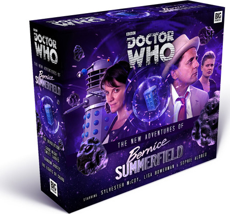 Doctor Who: The New Adventures of Bernice Summerfield, Set 1