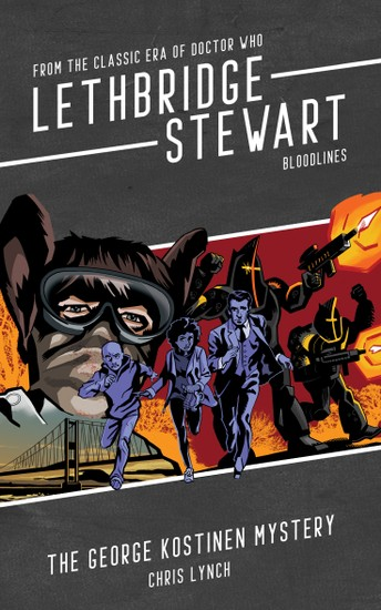 Lethbridge-Stewart: 7.4 The George Kostinen Mystery