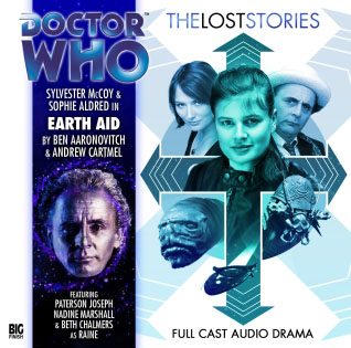 Doctor Who: 2.06 Earth Aid