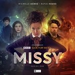 Doctor Who: Missy, Series 1