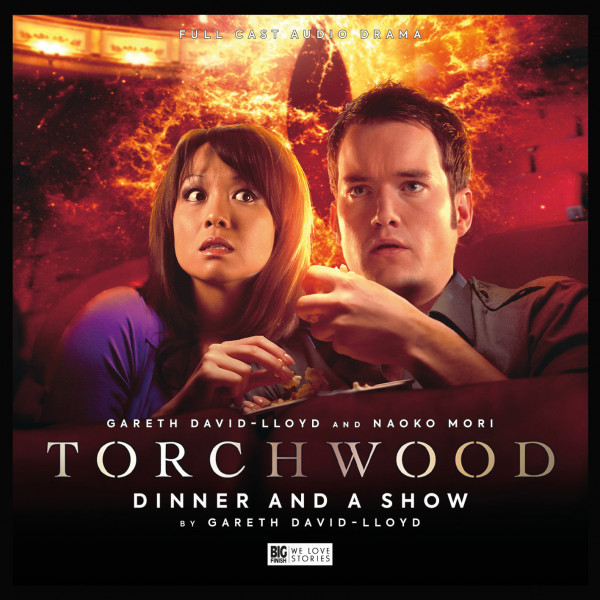 Torchwood: 39. Dinner and a Show