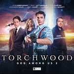 Torchwood: God Among Us, Set 2