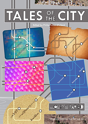 Faction Paradox: Tales of the City