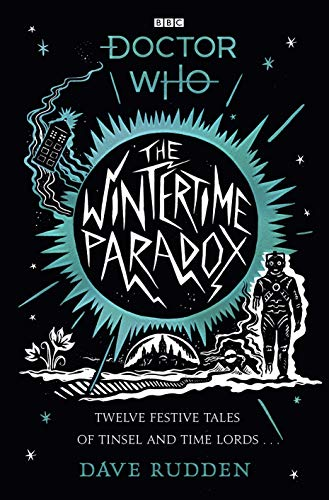 Doctor Who: The Wintertime Paradox (Hardcover)