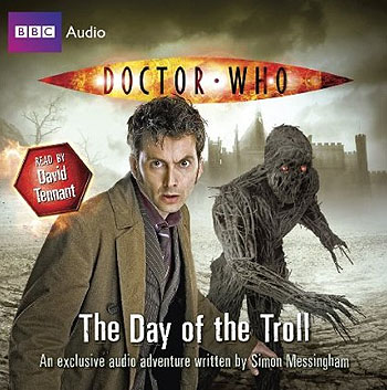 AudioBook: The Day of the Troll