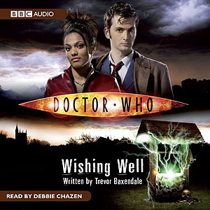 AudioBook: Wishing Well