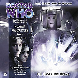 BBC7 1.8 Doctor Who: Human Resources Pt. 2