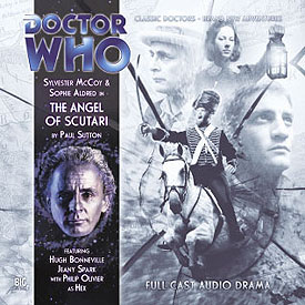 Doctor Who: 122. The Angel of Scutari