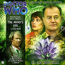 Doctor Who: 102. The Mind's Eye