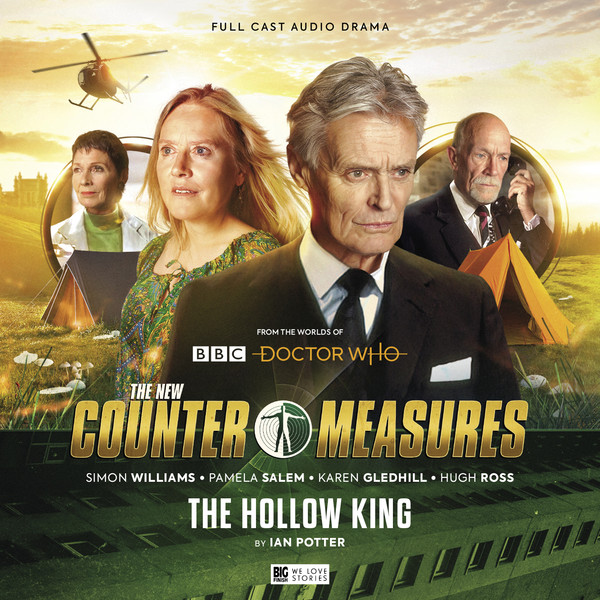 The New Counter-Measures: Series 3.1 The Hollow King