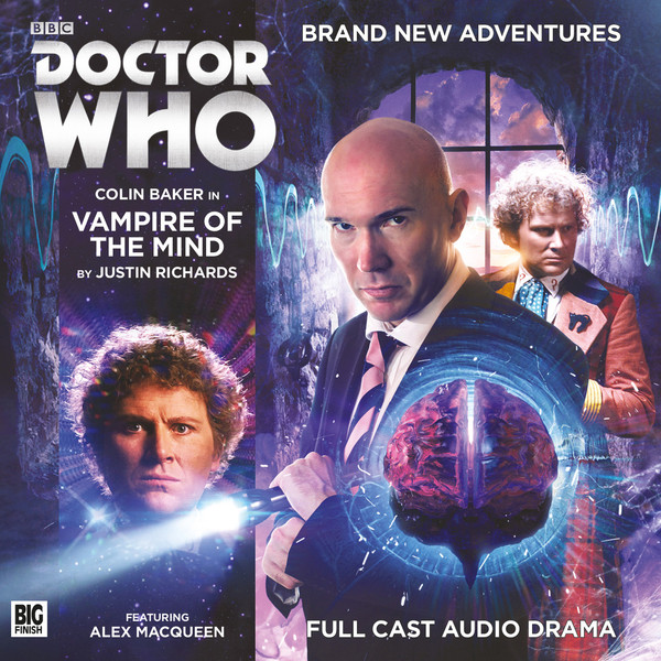 Doctor Who: 212. Vampire of the Mind