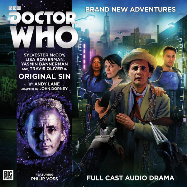 Doctor Who: (NA 10) Original Sin