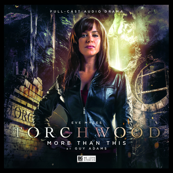 Torchwood: 6. More Than This