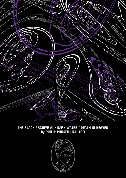 The Black Archive 004: Dark Water/Death in Heaven
