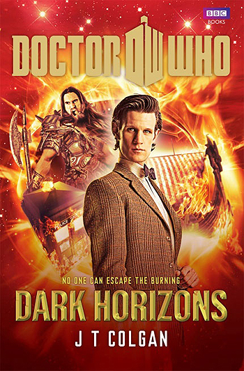 Doctor Who: Dark Horizons (HC)