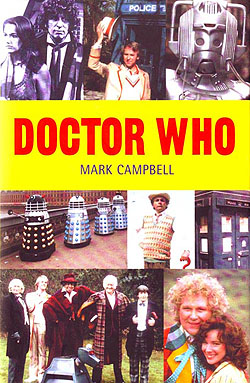 Doctor Who (Mark Campbell)