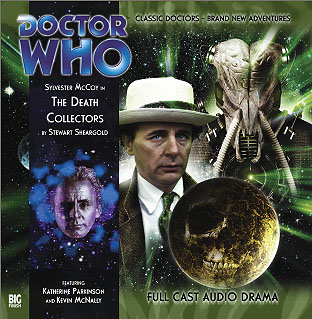 Doctor Who: 109. The Death Collectors