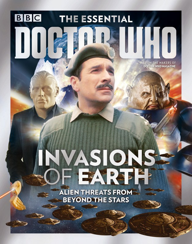 DWM: Invasions of Earth