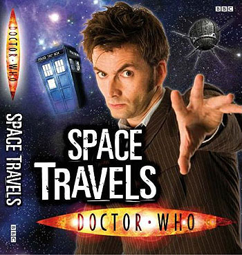 Doctor Who: Space Travels