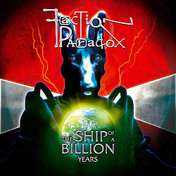 Faction Paradox 02: The Ship of a Billion Years