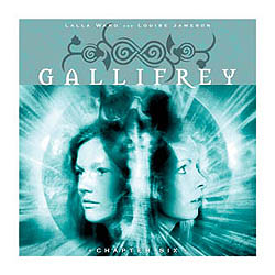 Gallifrey 2.2: Spirit