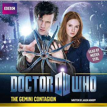 AudioBook: The Gemini Contagion