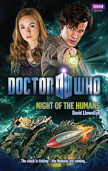 DW 02: Night of the Humans