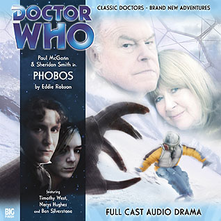 BBC7 1.5 Doctor Who: Phobos