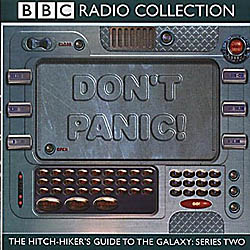Hitchhiker's Guide to the Galaxy 2. Secondary Phase