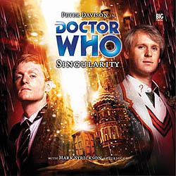 Doctor Who: 076. Singularity