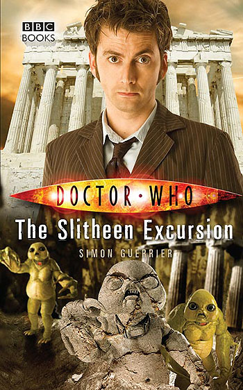 27. The Slitheen Excursion