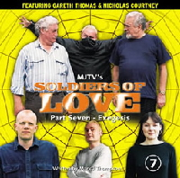 Soldiers of Love 07: Exegesis