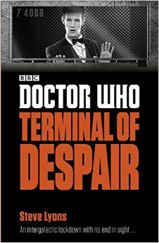 Doctor Who: Terminal of Despair