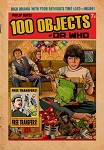 100 Objects of Doctor Who