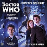 Tenth Doctor 1.1: Technophobia