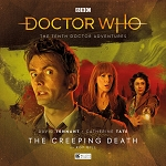 Tenth Doctor 3.3: The Creeping Death