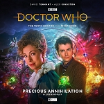 Tenth Doctor and River Song: 1.2 Precious Annihilation