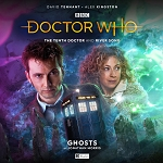 Tenth Doctor and River Song: 1.3 Ghosts