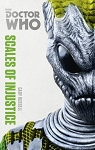 Doctor Who: Scales of Injustice (Paperback)