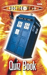 Doctor Who (New Series) Quiz Book