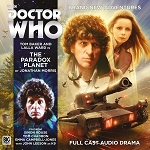 Fourth Doctor 5.3: The Paradox Planet