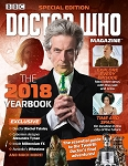 DWM: The 2018 Yearbook