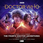 Fourth Doctor Series 10, Volume 1
