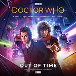 Fourth Doctor and Tenth Doctor: 01. Out of Time
