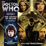Fourth Doctor 2.4: The Justice of Jalxar