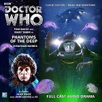 Fourth Doctor 2.5: Phantoms of the Deep