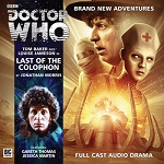 Fourth Doctor 3.5: Last of the Colophon