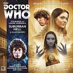 Fourth Doctor 4.5: Suburban Hell
