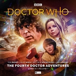 Fourth Doctor Series 9, Volume 1
