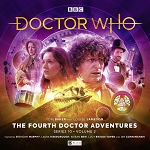 Fourth Doctor Series 10, Volume 2